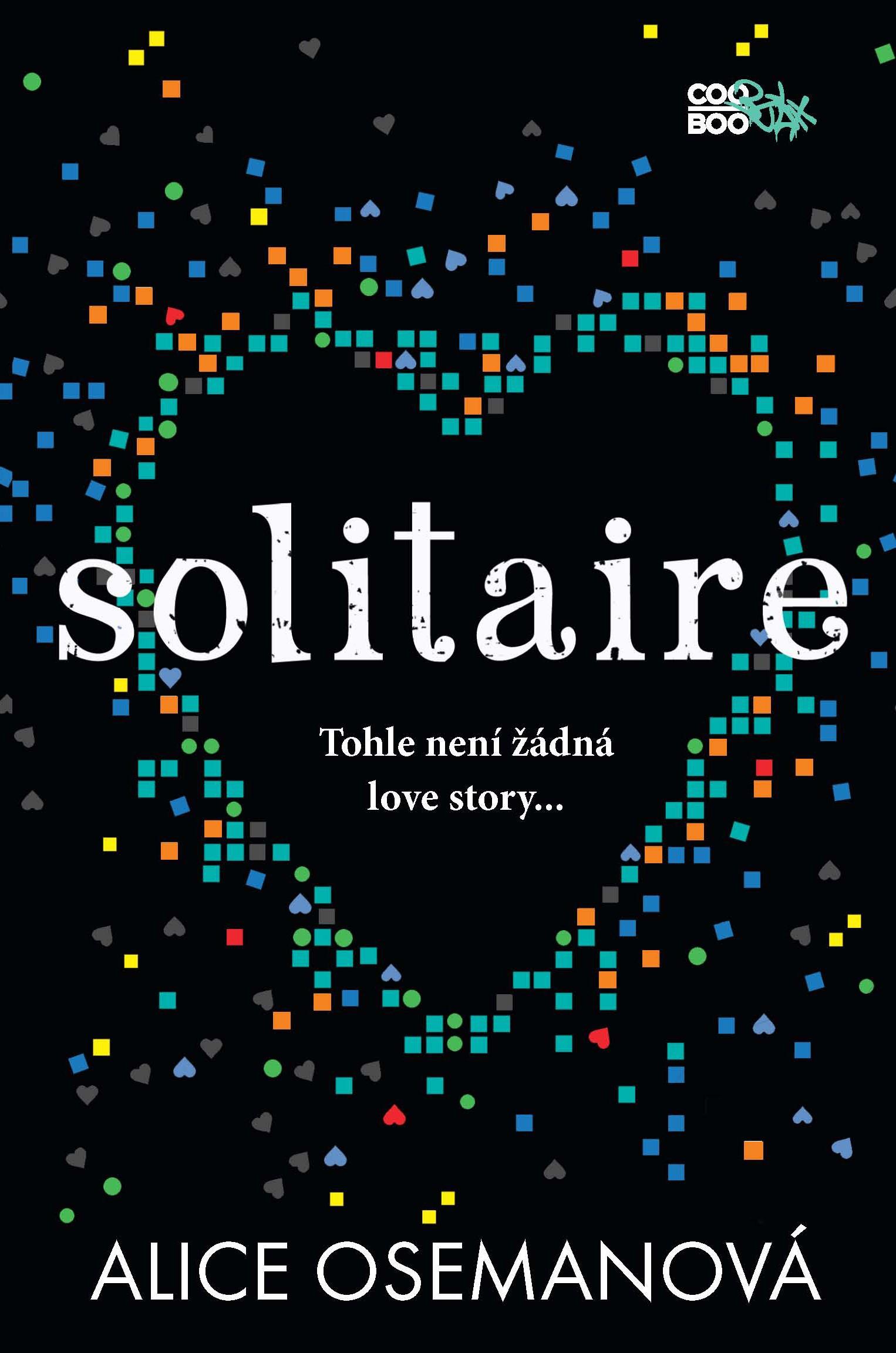 COOBOO Solitaire | Alice Osemanová