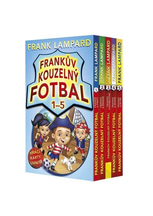 Frankův kouzelný fotbal 1–5 Box | Frank Lampard