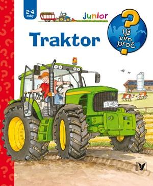 Traktor | Andrea Erne, Wolfgang Metzger