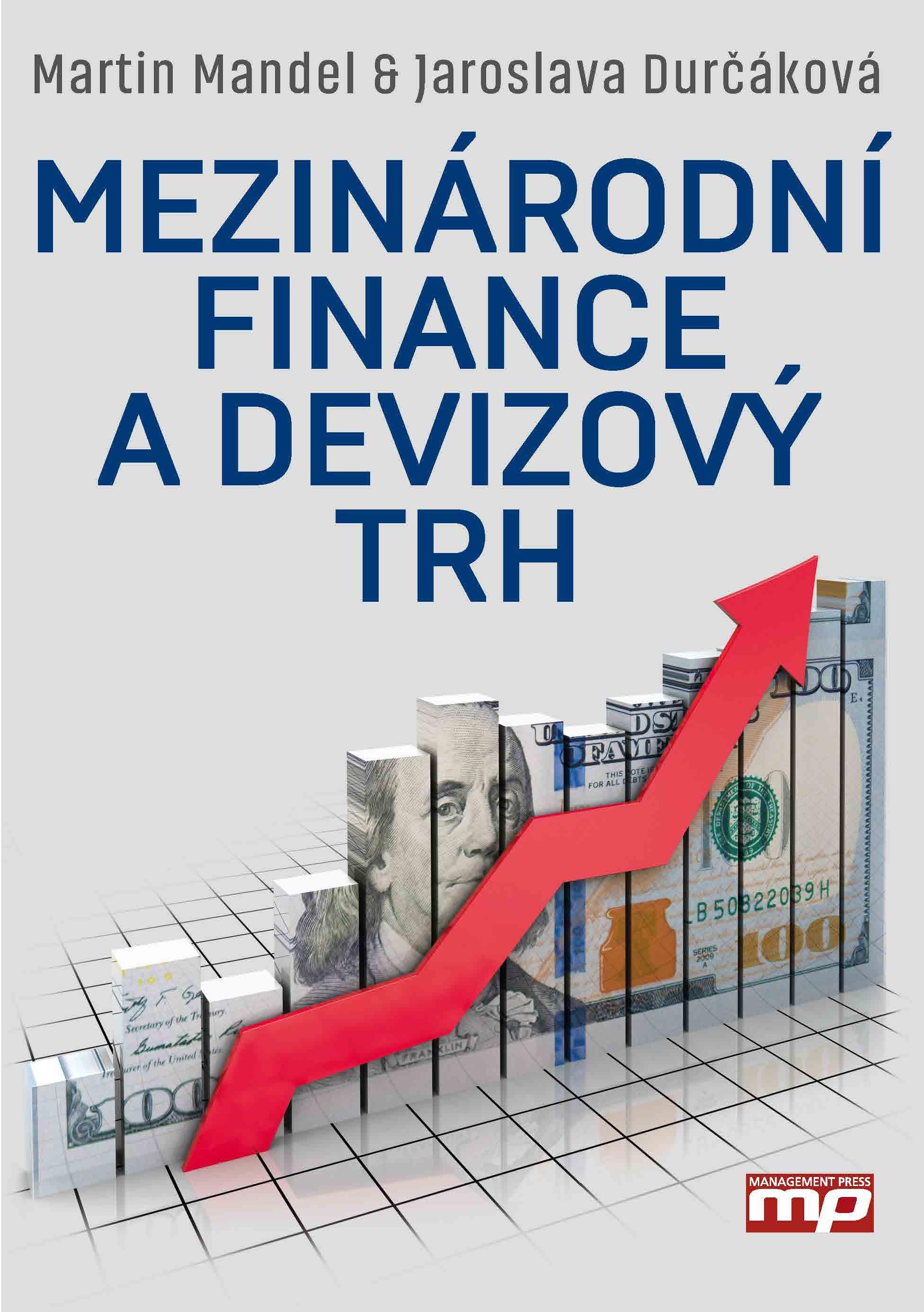 Mezinárodní finance a devizový trh