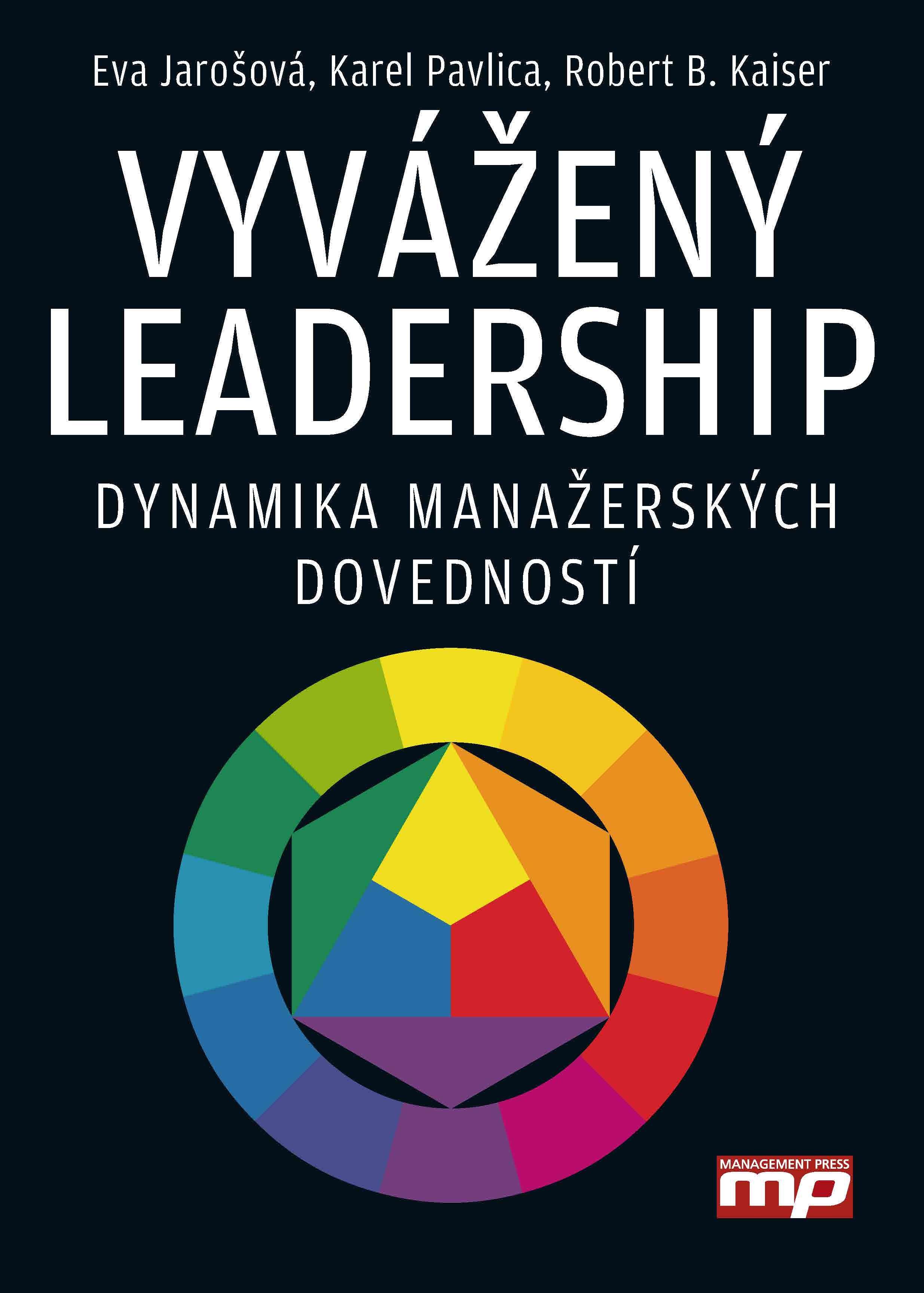 Vyvážený leadership