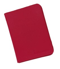 Originální červené pouzdro pro eReading.cz 4 Touch Light |
