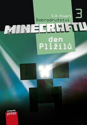 S.D. Stuart – Dobrodružství Minecraftu 3 – Den Plížilů