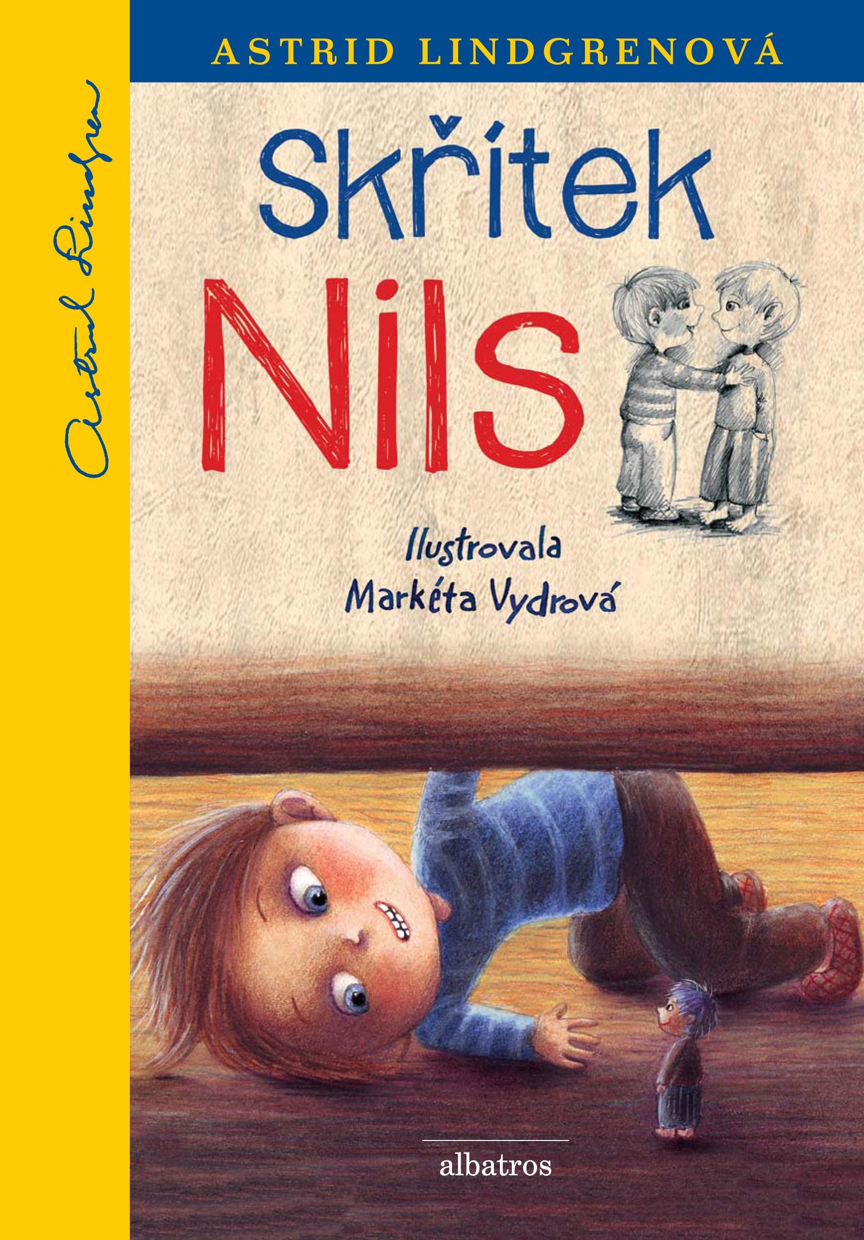 Skřítek Nils