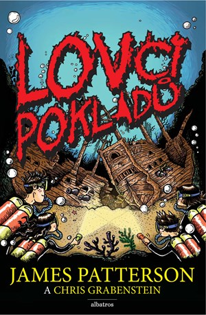 Lovci pokladů 1 | James Patterson, Chris Grabenstein