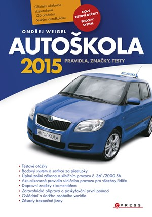 Autoškola 2015 | Ondřej Weigel