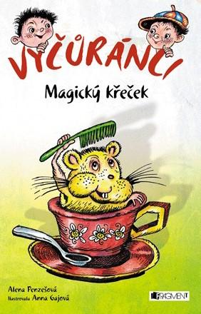 Vyčůránci – Magický křeček