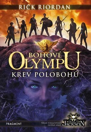 Bohové Olympu – Krev polobohů