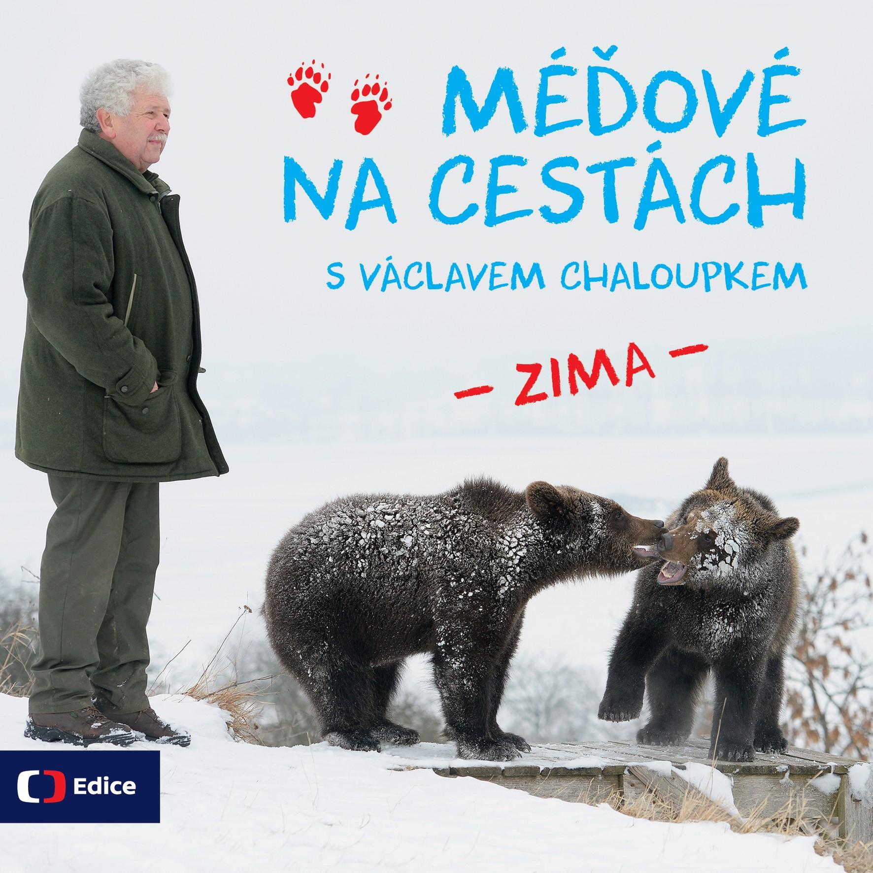 Méďové na cestách ZIMA | Václav Chaloupek
