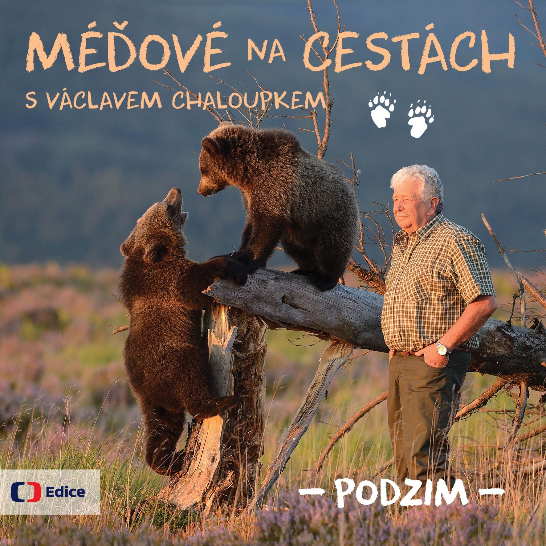 Méďové na cestách PODZIM | Václav Chaloupek