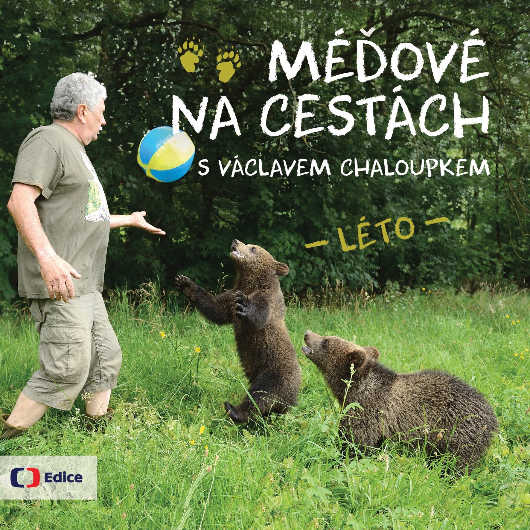 Méďové na cestách LÉTO | Václav Chaloupek