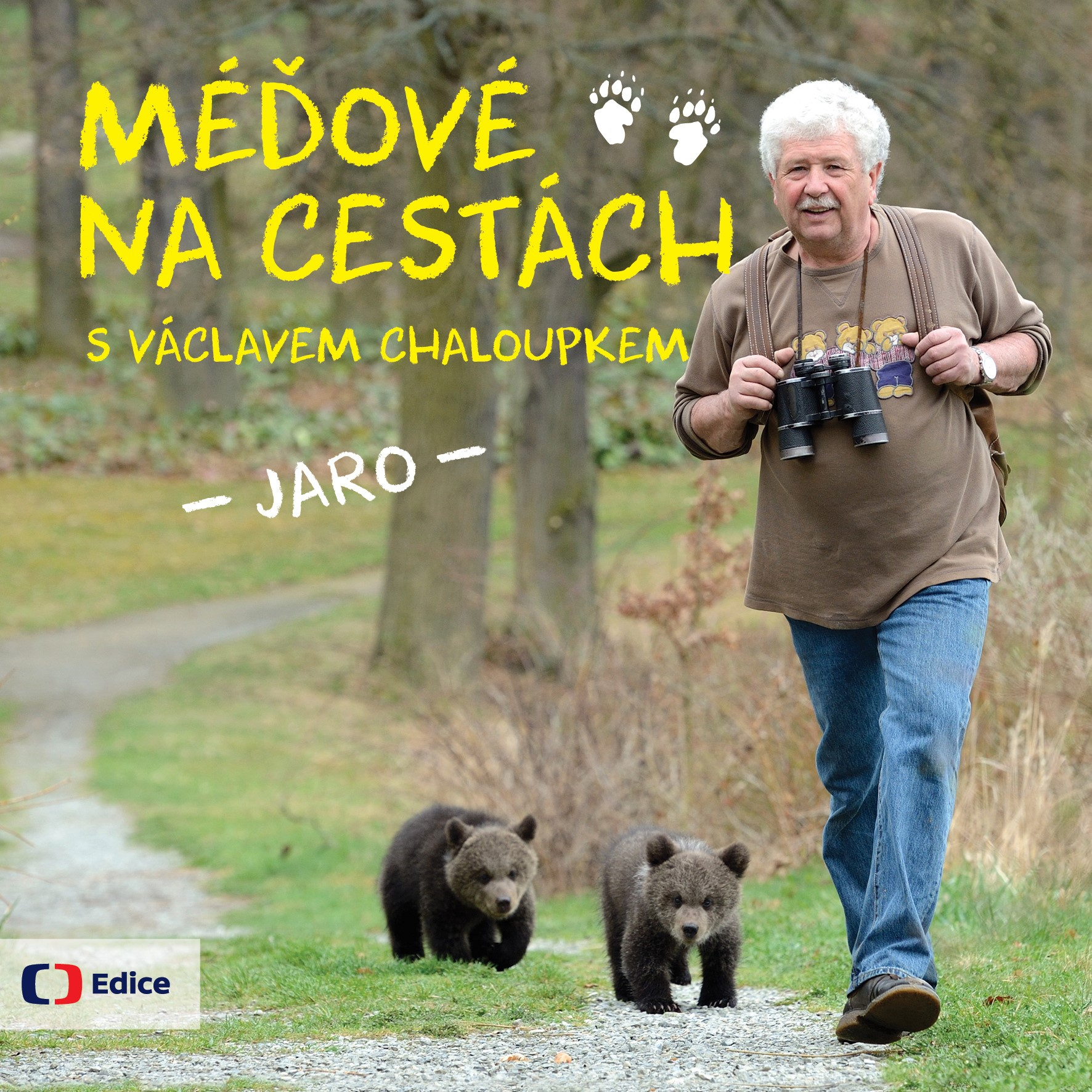 Méďové na cestách JARO | Václav Chaloupek