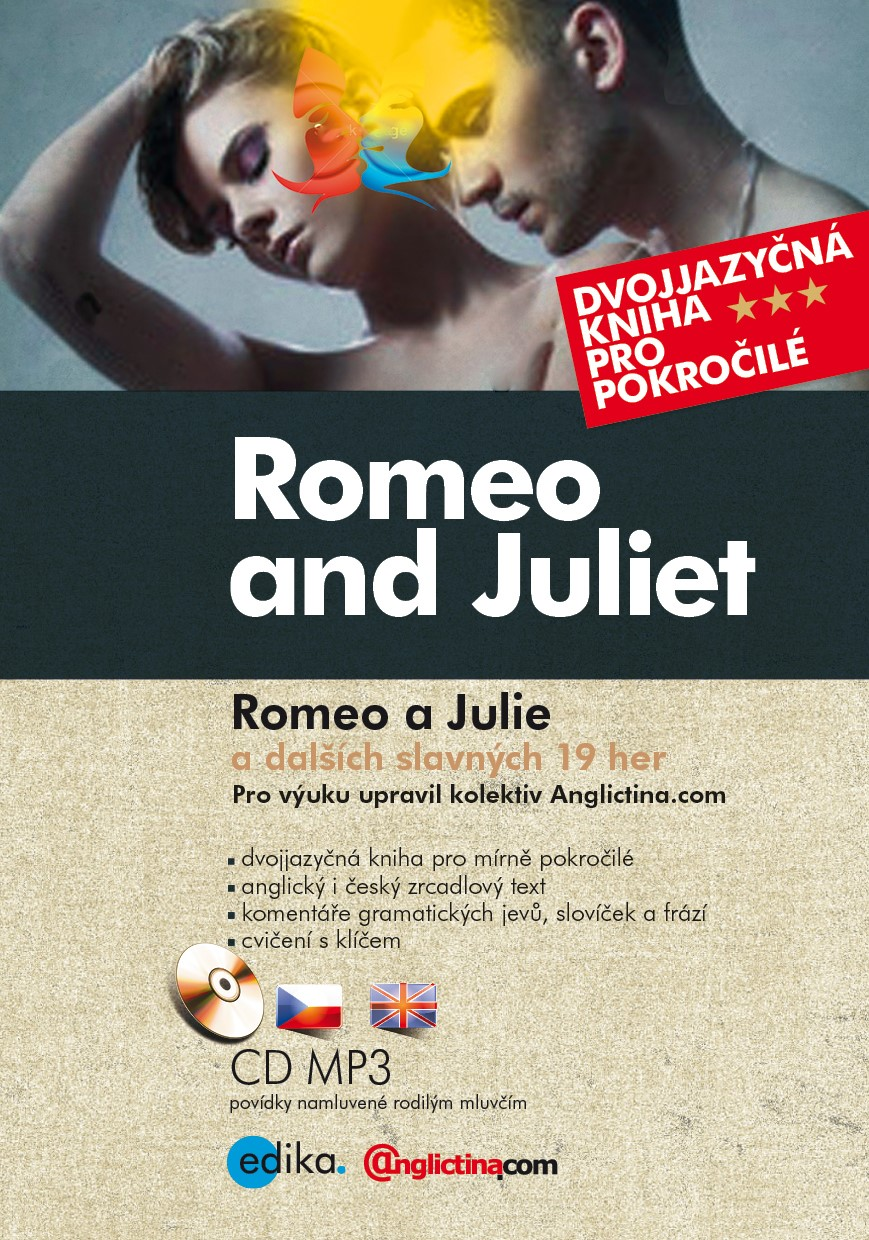 Romeo a Julie | William Shakespeare