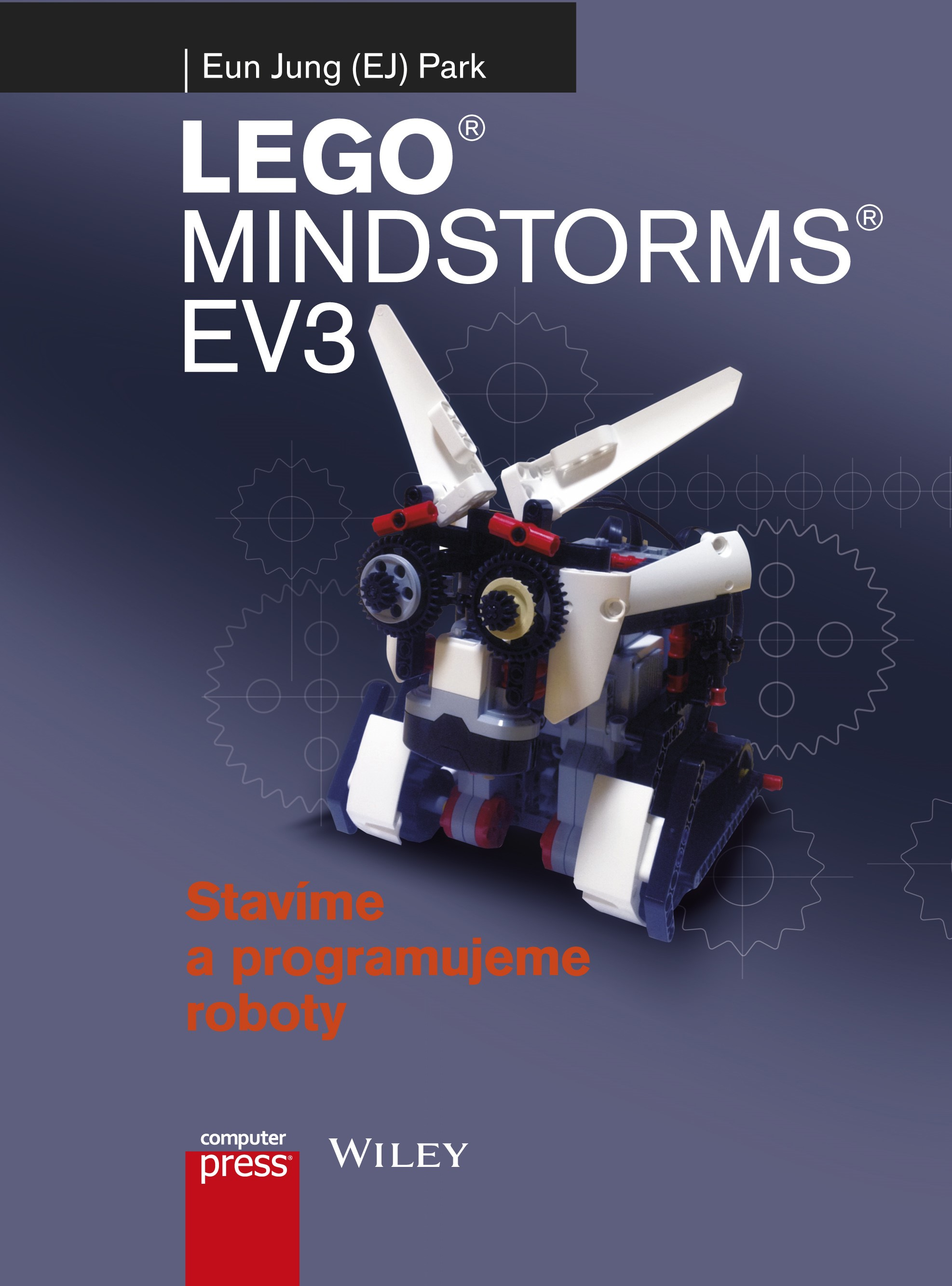 LEGO® MINDSTORMS® EV3 | Eun Jung (EJ) Park