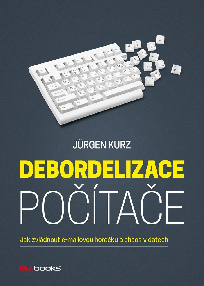 Debordelizace počítače | Jürgen Kurz