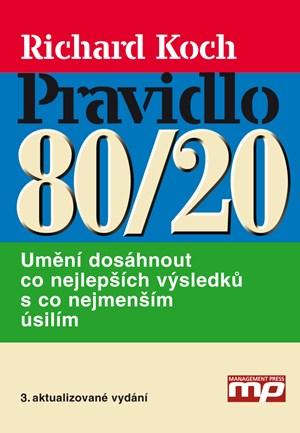 Pravidlo 80/20
