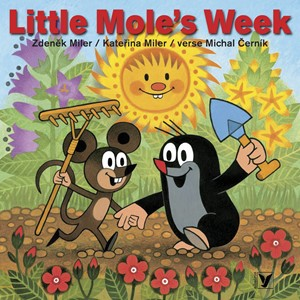 Michal Černík – Little Mole´s Week