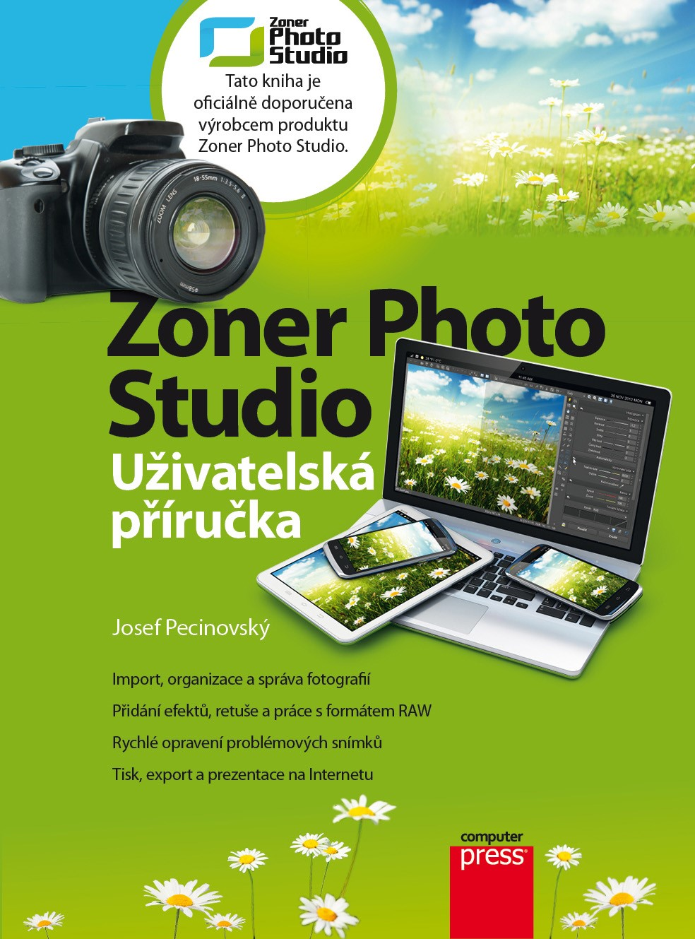 Zoner Photo Studio | Josef Pecinovský