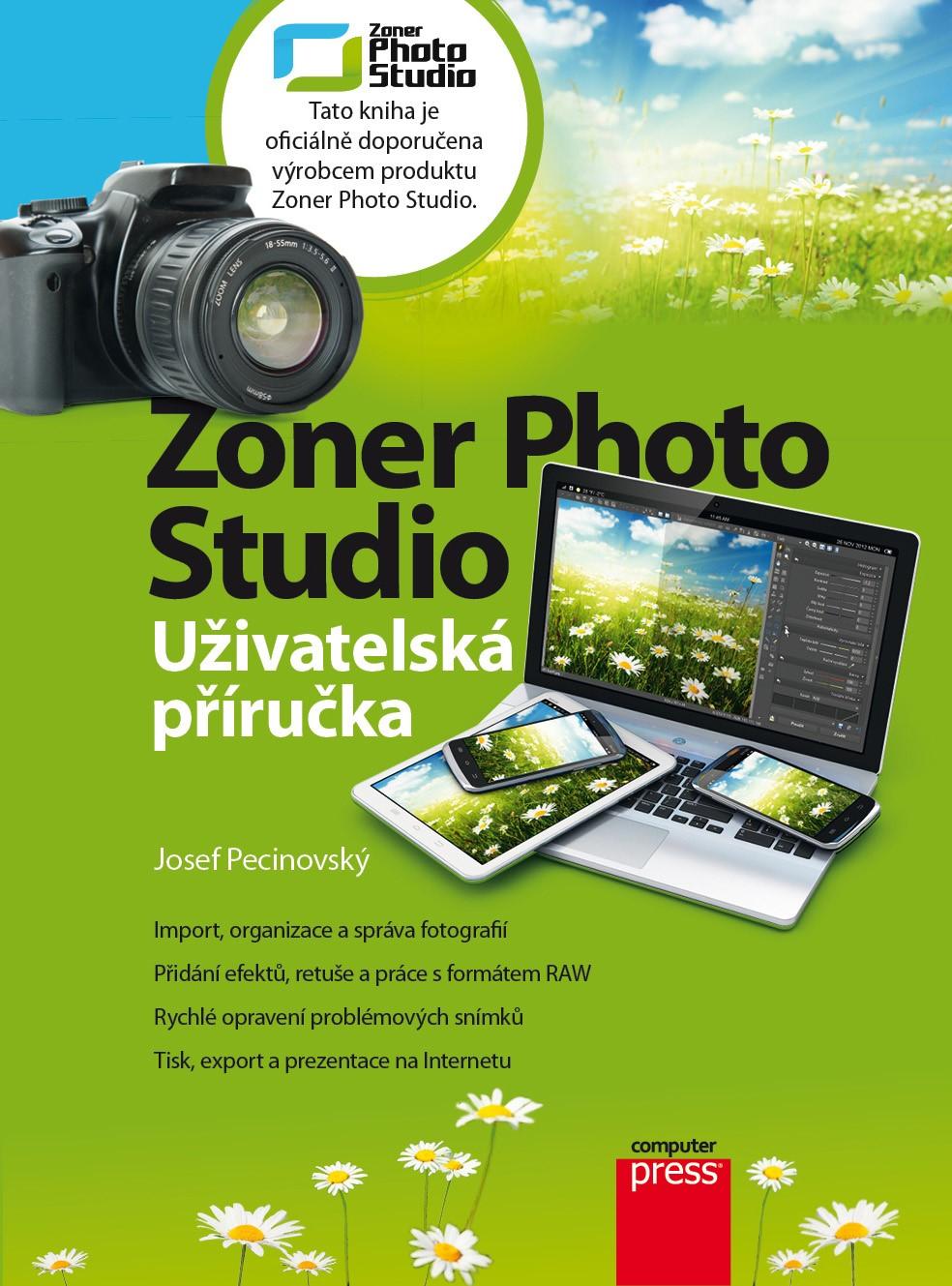 Zoner Photo Studio   Josef Pecinovský