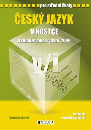 Český jazyk v kostce pro SŠ