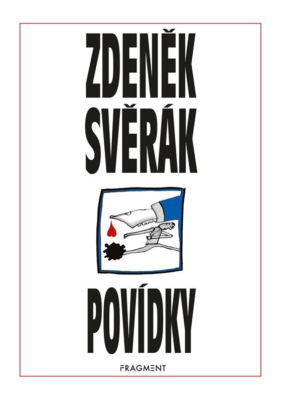 Zdeněk Svěrák – POVÍDKY