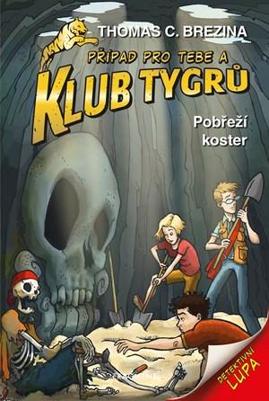 Klub Tygrů - Pobřeží koster