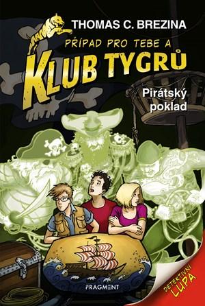 Klub Tygrů - Pirátský poklad