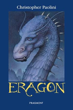 Eragon – měkká vazba