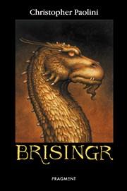 Brisingr – měkká vazba