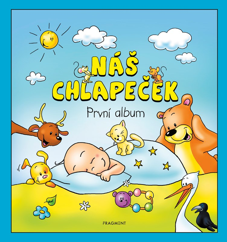 Náš chlapeček – První album