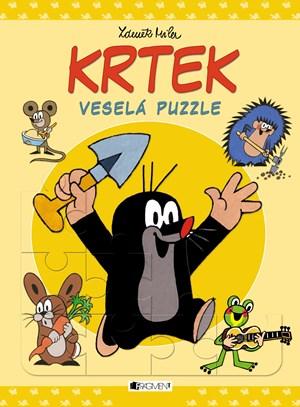 KRTEK – veselá puzzle