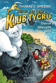 Klub Tygrů - Ostrov děsivých goril