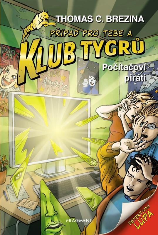 Klub Tygrů – Počítačoví piráti