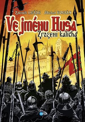 Zdeněk Ležák – Ve jménu Husa