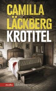 Když se narodí zlo – kolika osudů se dotkne?  Nový román od královny severské detektivky vypráví další příběh detektivů Eriky Falckové a Patrika Hedströma. Tentokrát detektivové vyšetřují rodinou tragédii, která má možná mnohem děsivější pozadí, než se na první pohled zdálo.