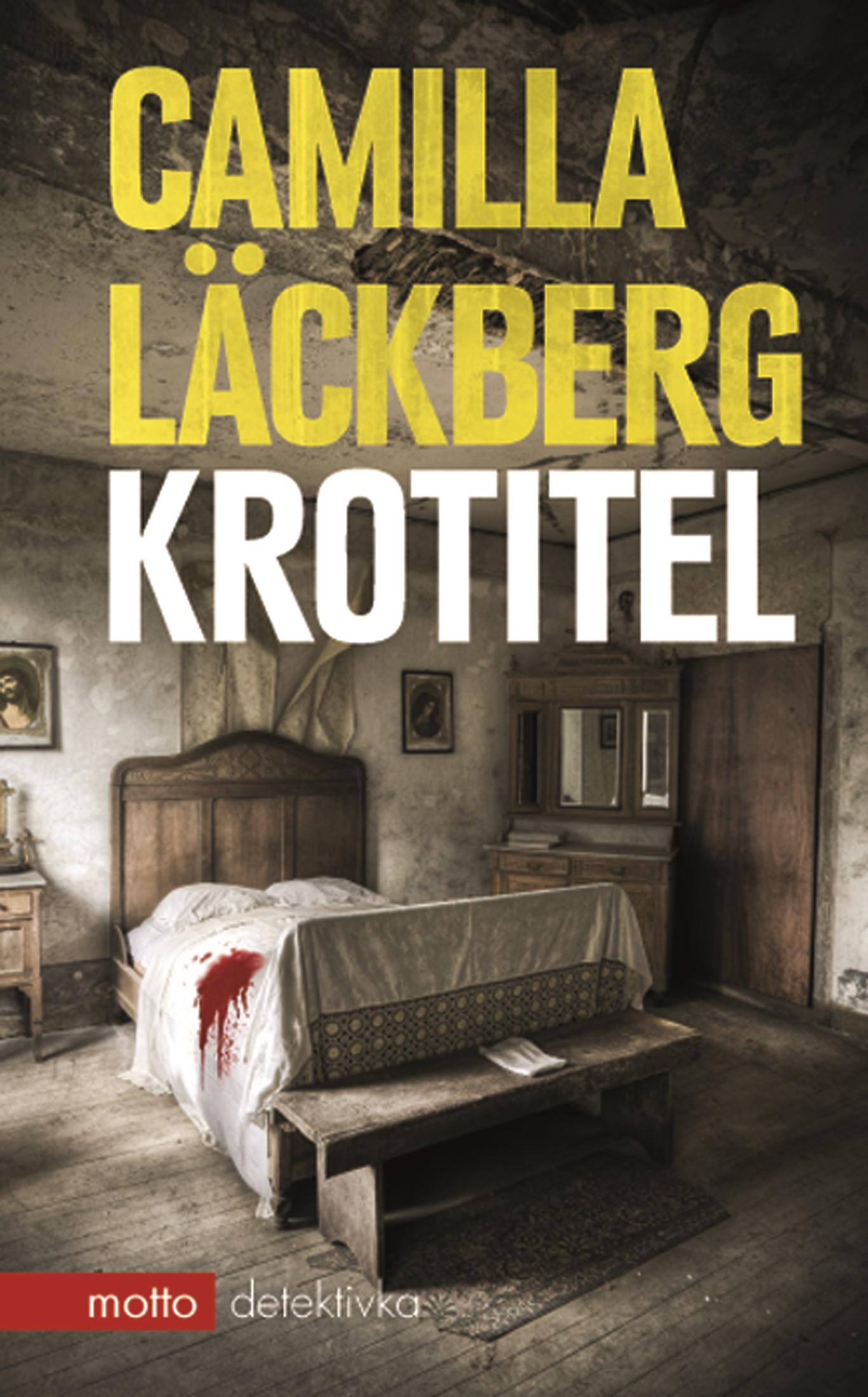 Krotitel | Camilla Läckberg