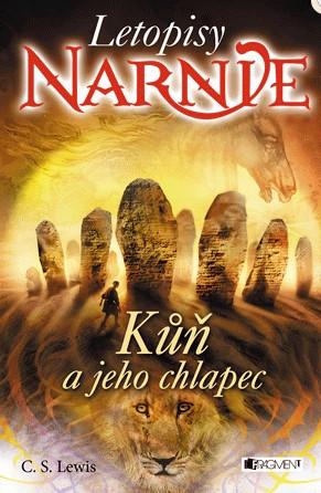 NARNIE - KŮŇ A JEHO CHLAPEC