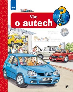 Vše o autech | Andrea Erne