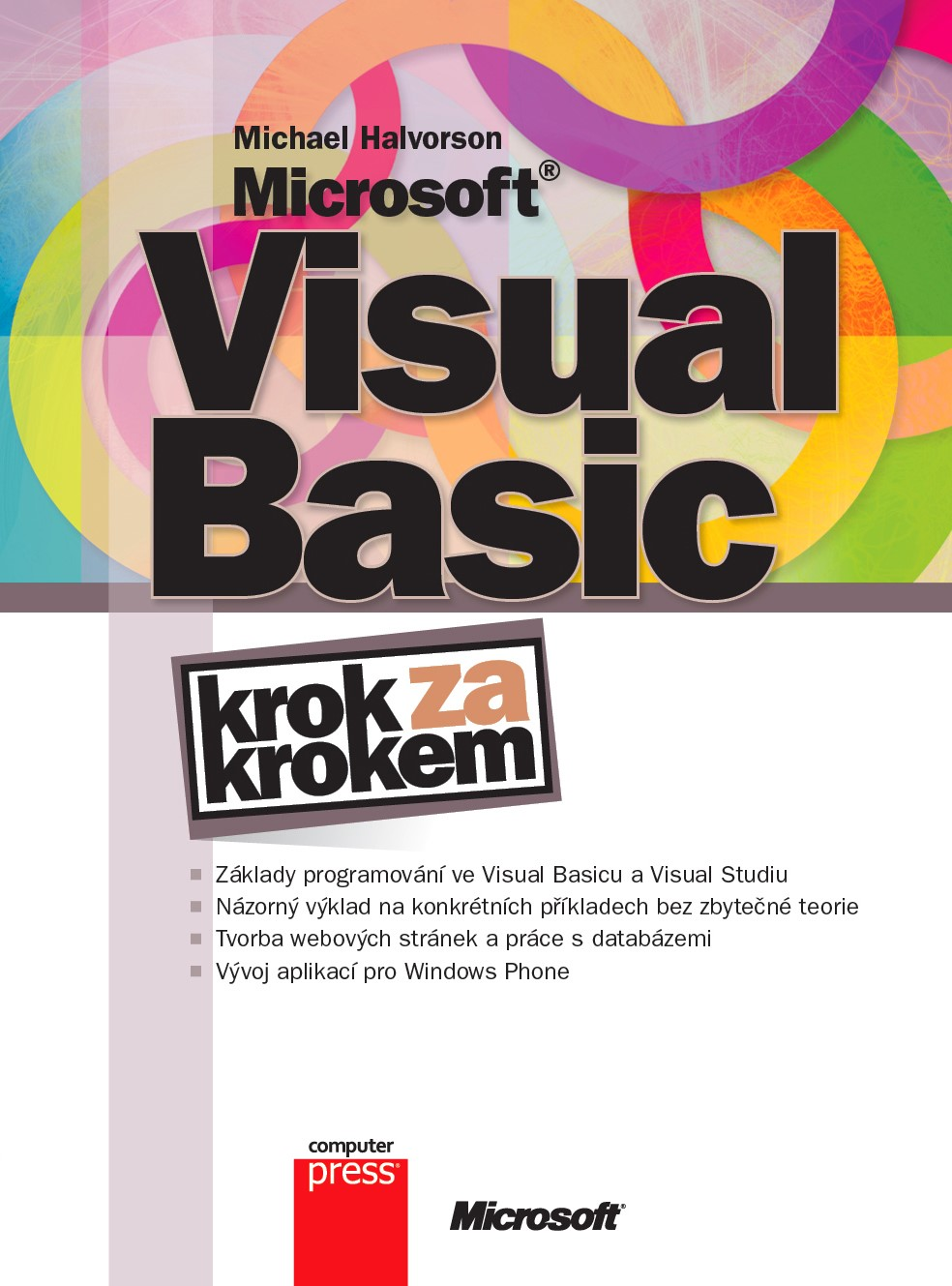 Microsoft Visual Basic | Michael Halvorson