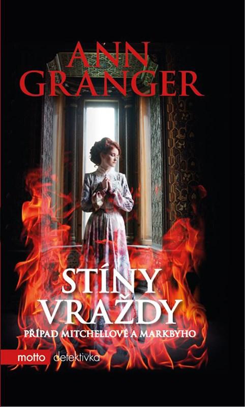 Stíny vraždy | Ann Granger
