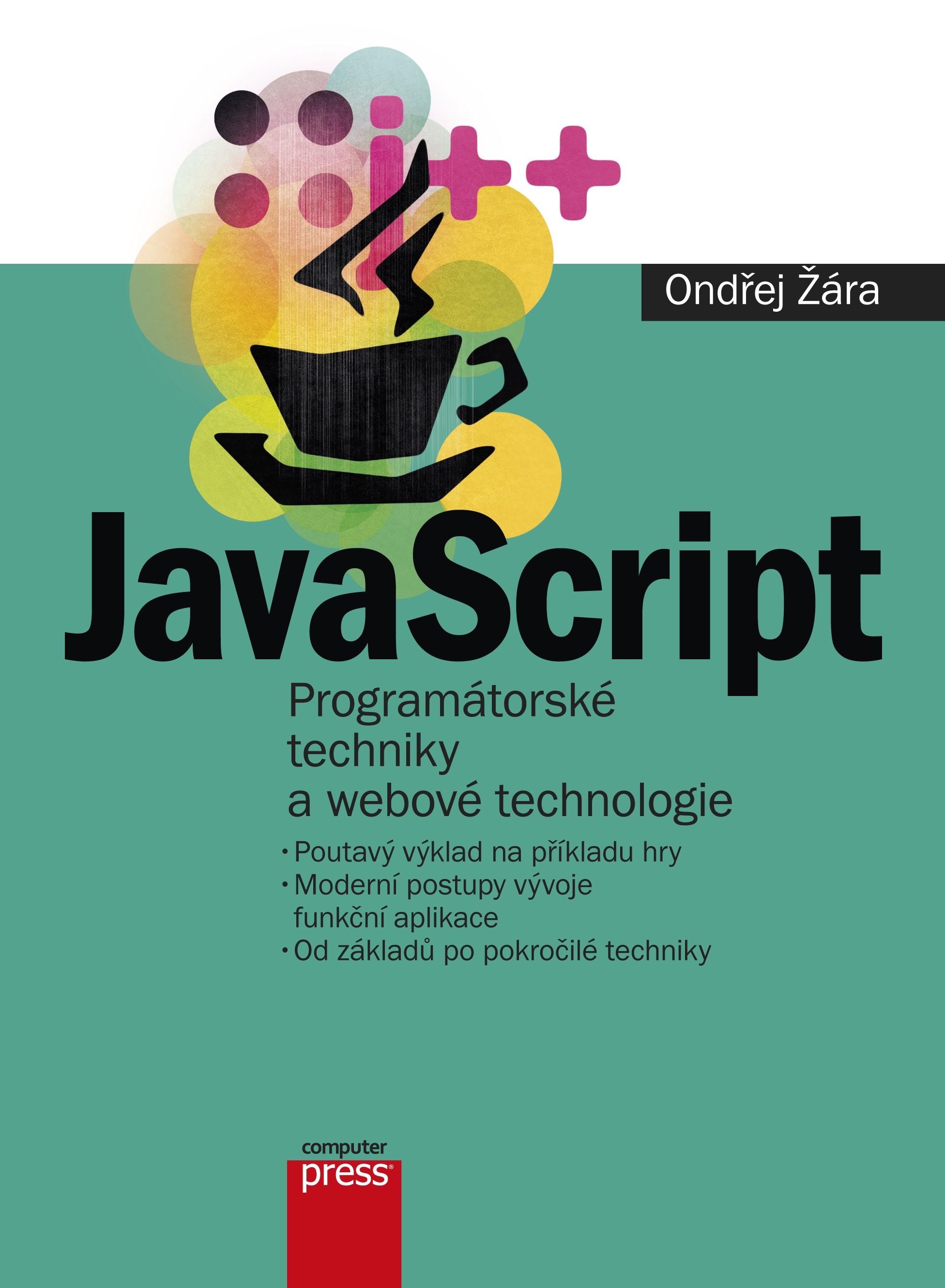 JavaScript | Ondřej Žára