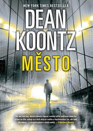 XYZ Město | Dean Koontz