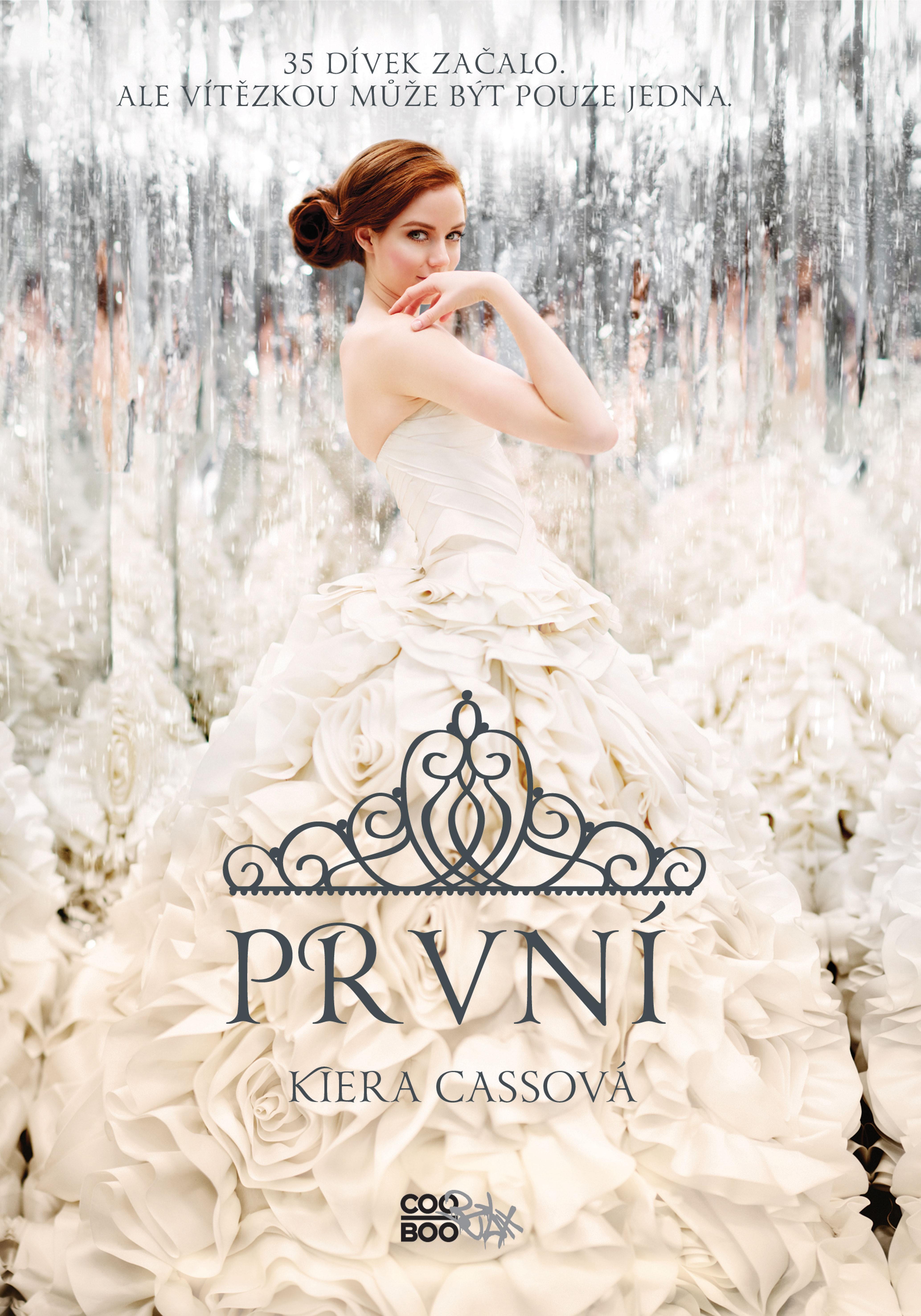 První   Kiera Cassová