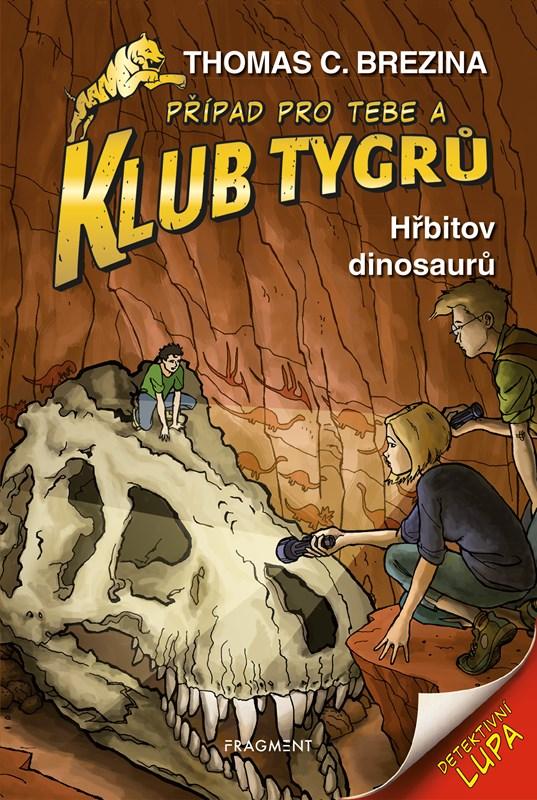 Klub Tygrů - Hřbitov dinosaurů
