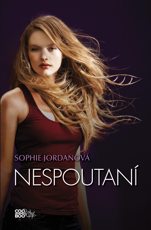 Nespoutaní | Sophie Jordanová