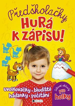 ed6d8a5c84 Předškolačky