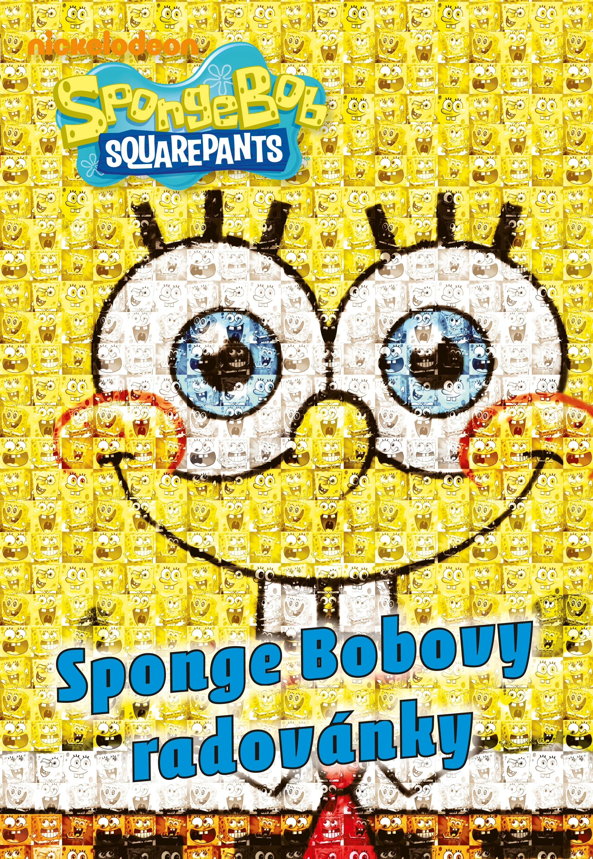 SpongeBobovy radovánky | Gemma Barderová, kolektiv