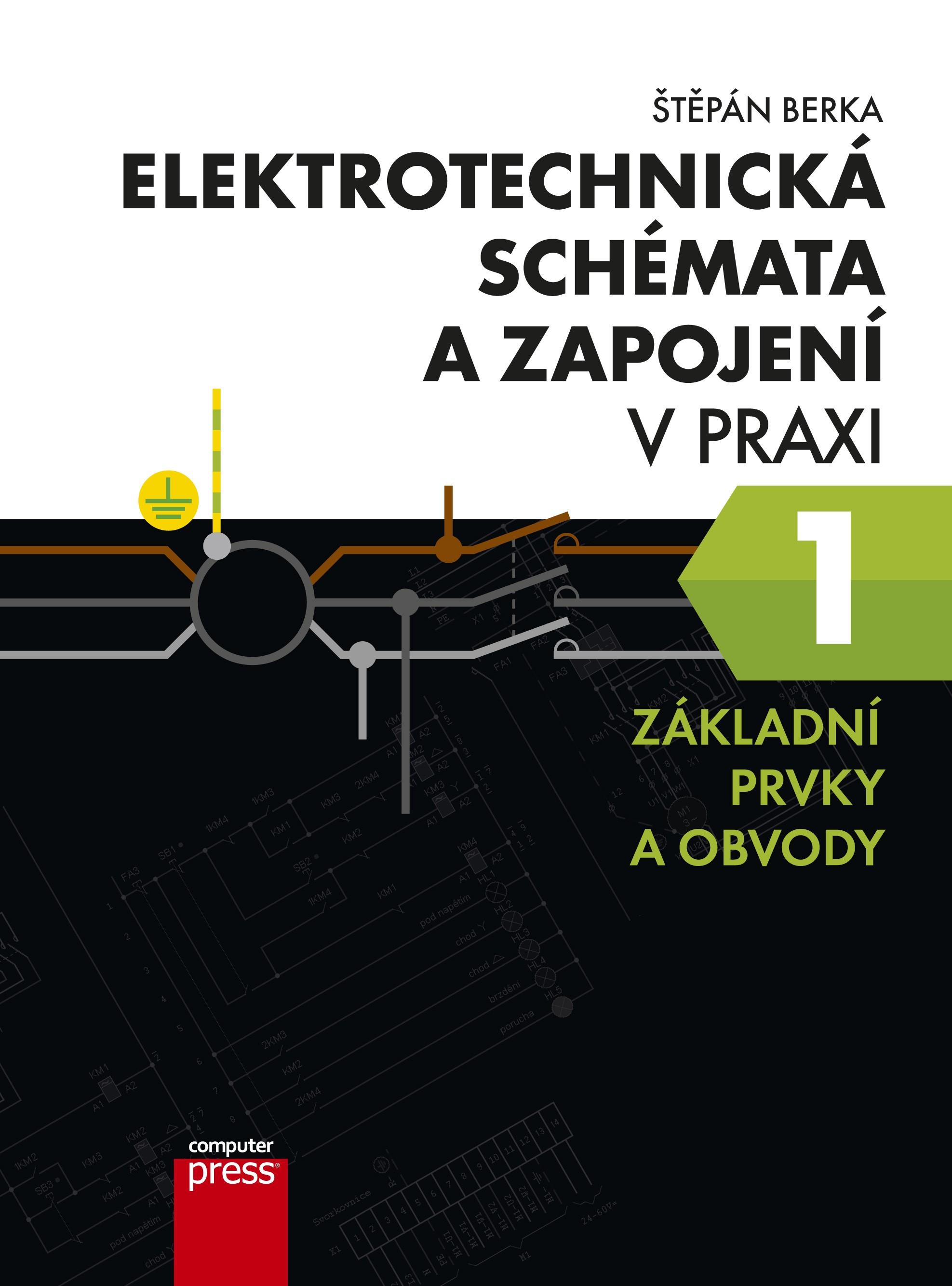 Elektrotechnicka Schemata A Zapojeni V Praxi 1 Albatrosmedia Cz
