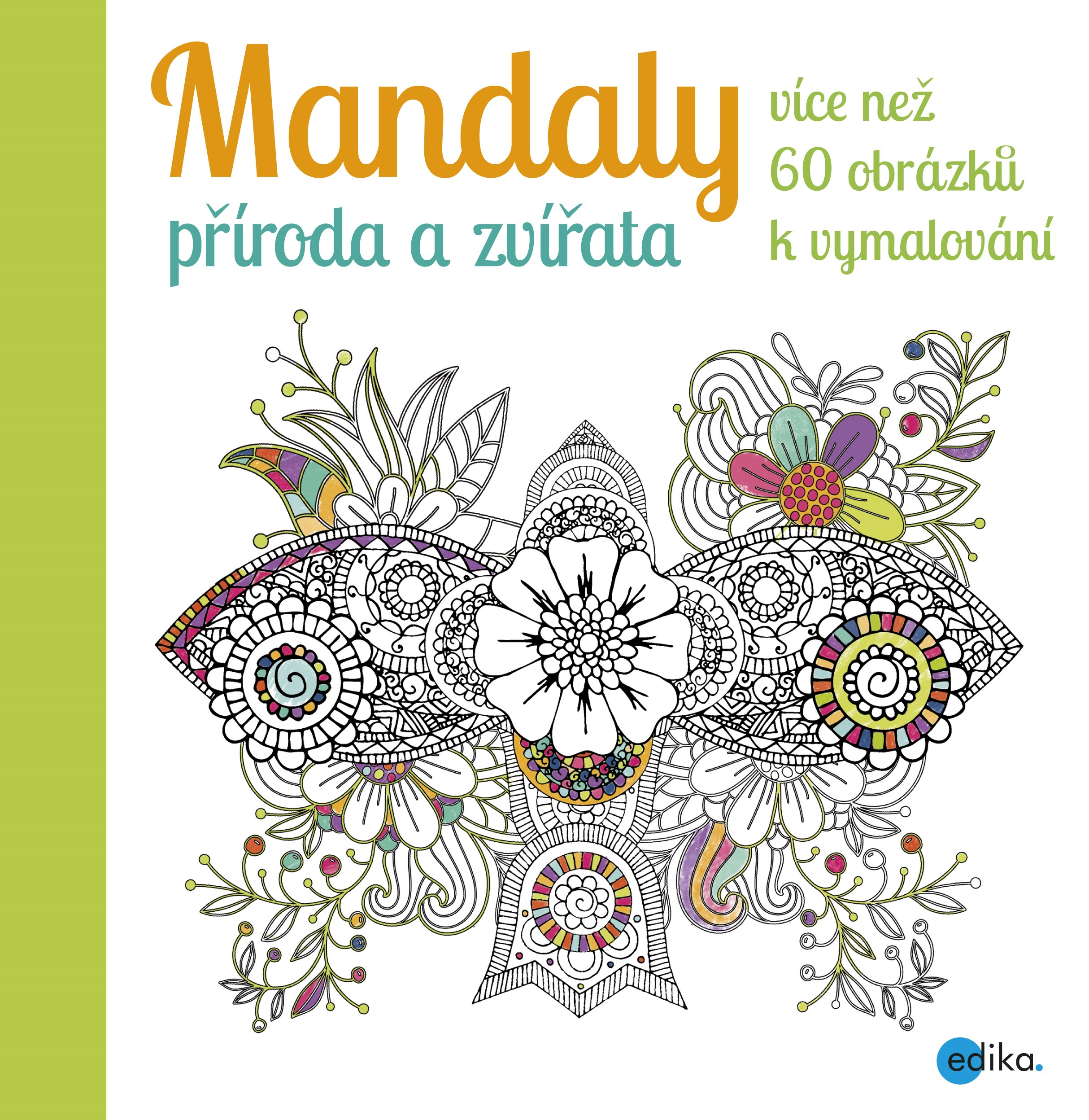 Mandaly - příroda a zvířata | Éditions Larousse