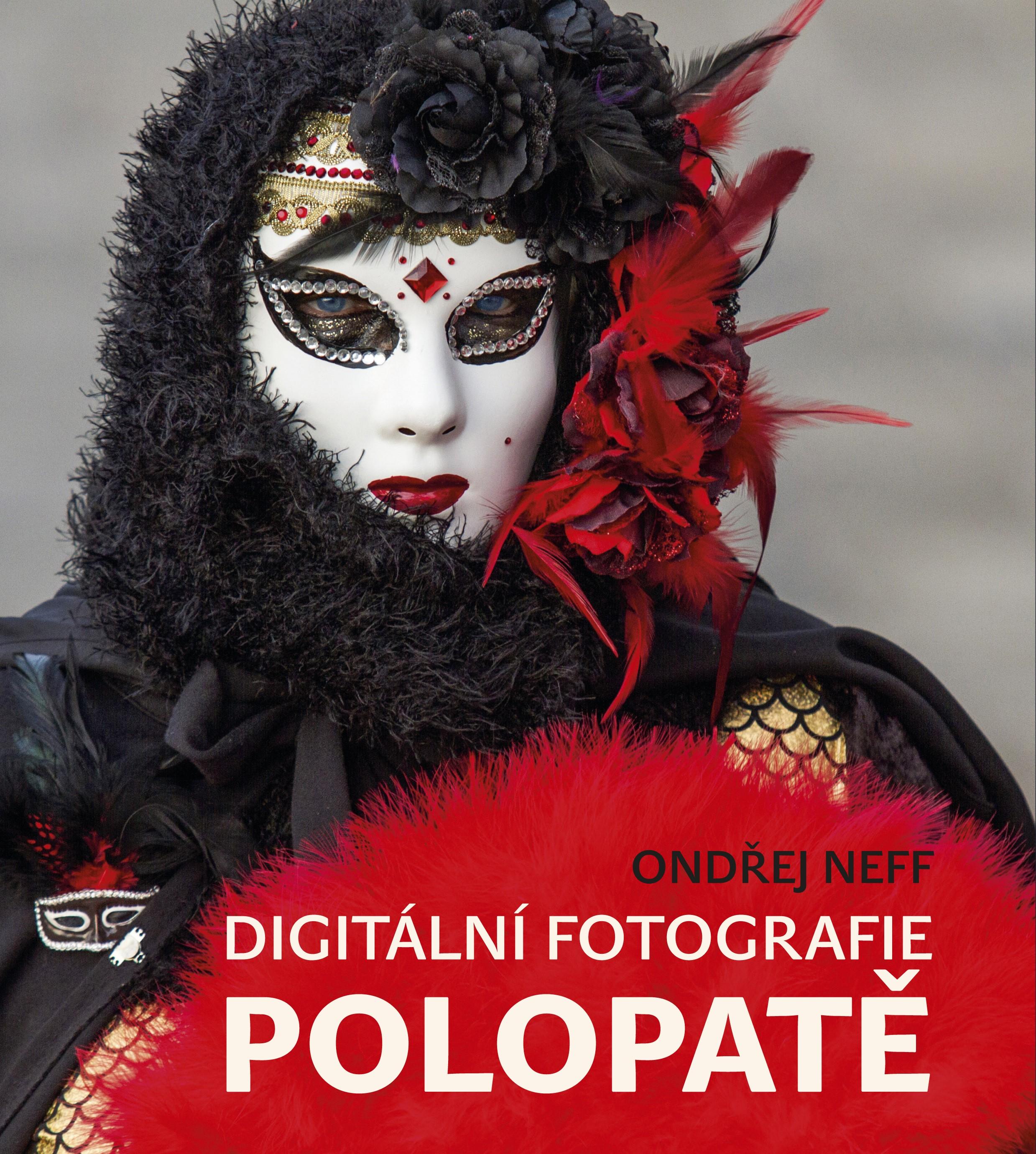DIGITÁLNÍ FOTOGRAFIE POLOPATĚ/COMPUTER PRESS